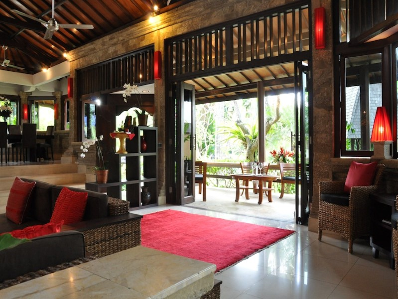 A Great 4 Bedrooms Freehold Investment Real Estate For Sale in Seminyak