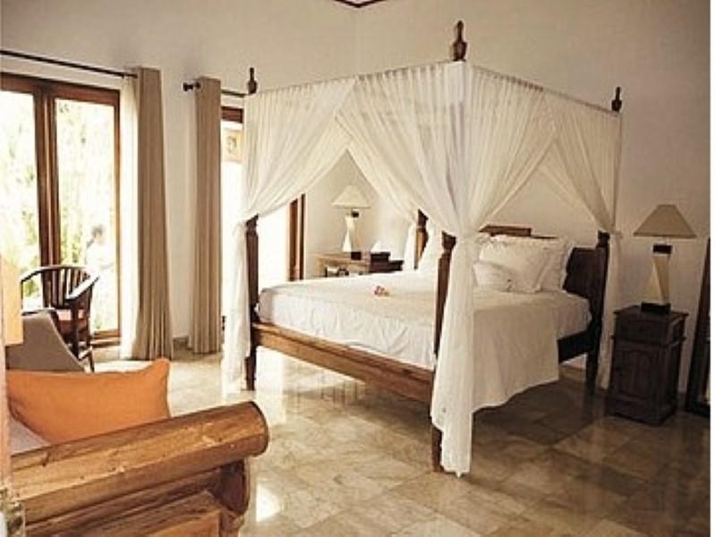 3 Chambres locatives Villa à vendre à Seminyak