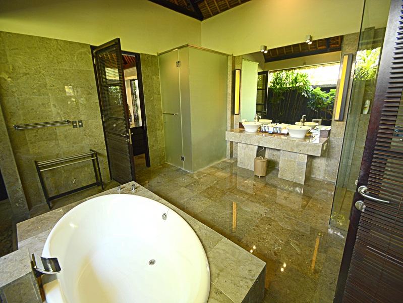 Villa terbaik dan nyaman di Seminyak