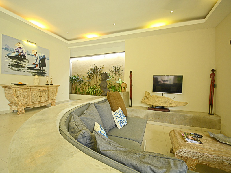 Beautiful leasehold villa for sale in Umalas