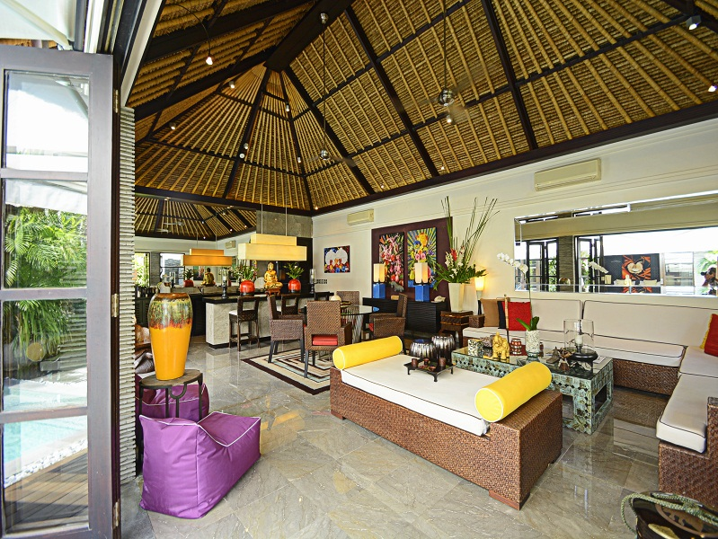 Great leasehold property for sale in Seminyak