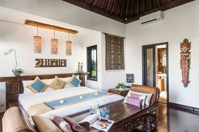 Freehold Villa for Sale in Tanjung Benoa