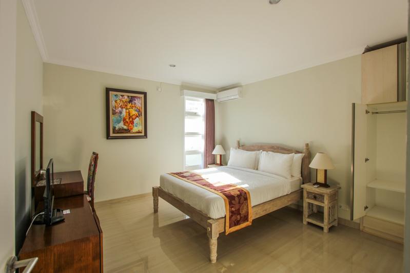 Superb 3 Level Freehold Villa for Sale in Nusa Dua