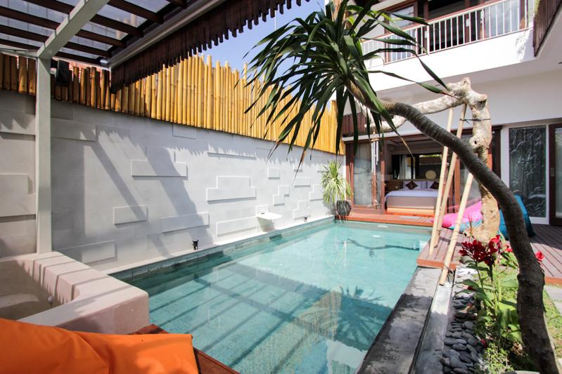 Charming 2 Level Villa for Sale in Seminyak