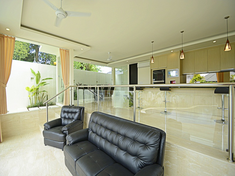 Brand new leasehold villa for sale in Umalas