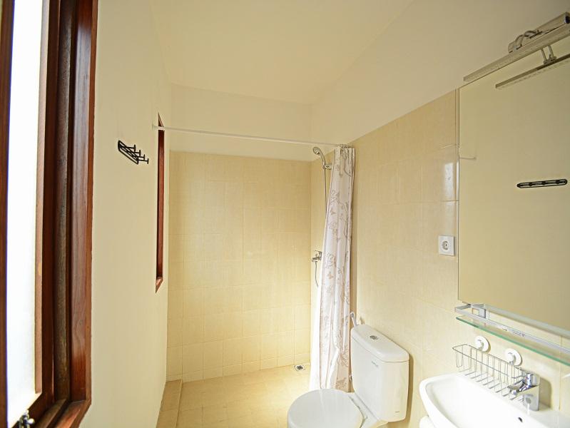 Leasehold apartment for sale in Canggu - Padonan