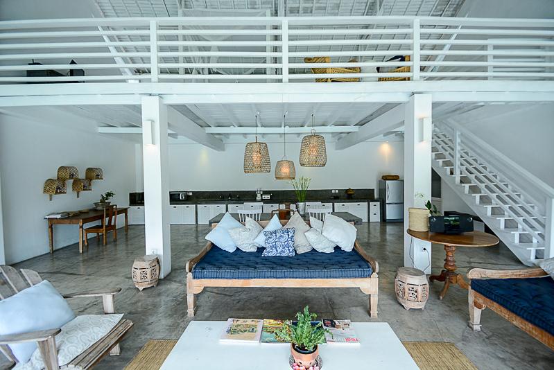 Great villa in Umalas