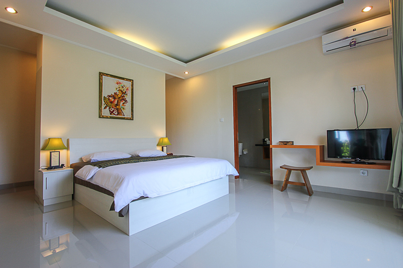 3 Kamar tidur Freehold villa dijual di Jimbaran