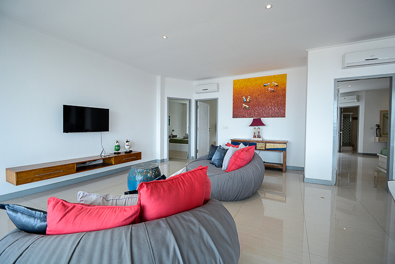 Beautiful 3 bedrooms apartment for sale in Canggu
