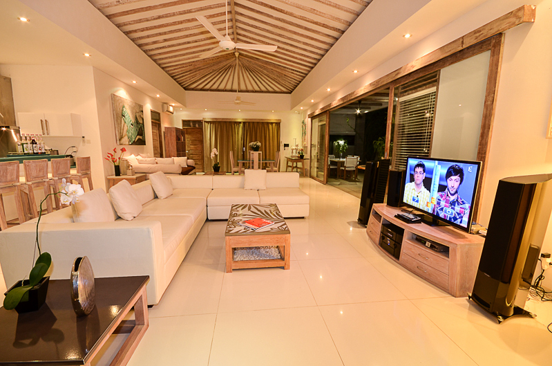 Good investment villa for sale in Berawa
