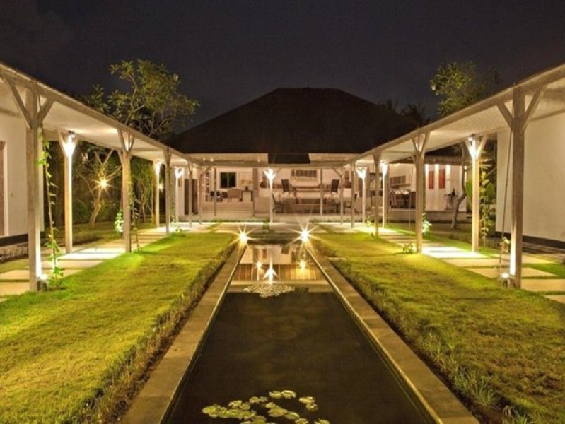 Gorgeous 4 Bedrooms Freehold Property For Sale in Canggu