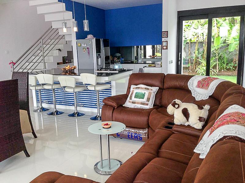 Beautiful freehold villa for sale in Karangasem