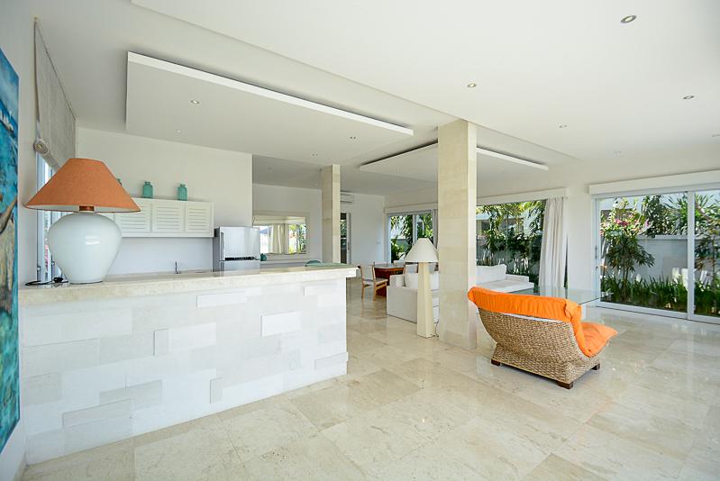 Amazing view 2 level villa for sale in Pecatu