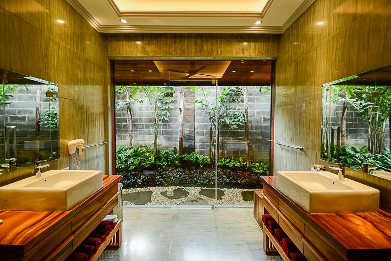 Luxury brand new villa for sale in Sanur