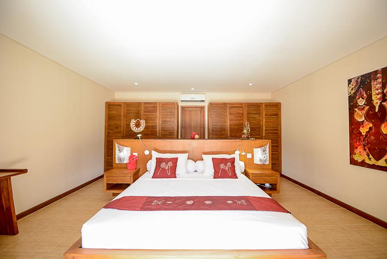 Beautiful and cozy villa for sale in Kerobokan