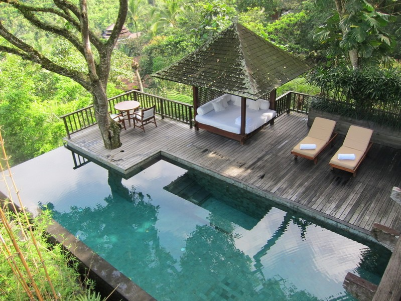 Luxury 3 Bedrooms Freehold Real Estate For Sale in Ubud