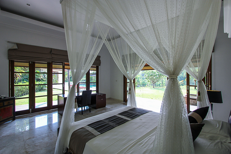 Amazing villa in Tabanan