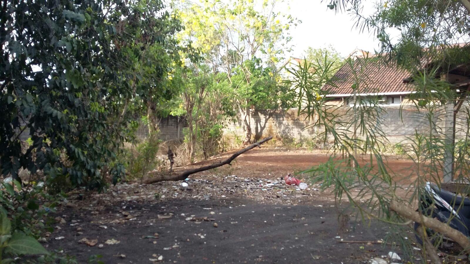 NIce Plot Land in Jimbaran area