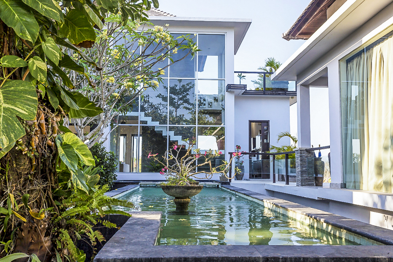 Amazing view freehold villa in Bukit
