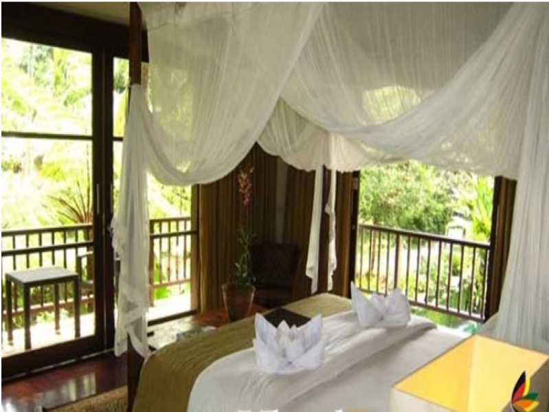 Award Winning 5 Bedrooms Freehold Real Estate For Sale in Ubud