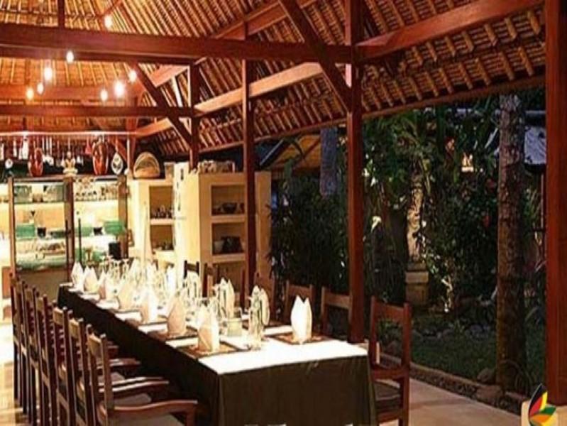 Indah 5 Kamar Tidur Leasehold Real Estate Dijual Di Ubud