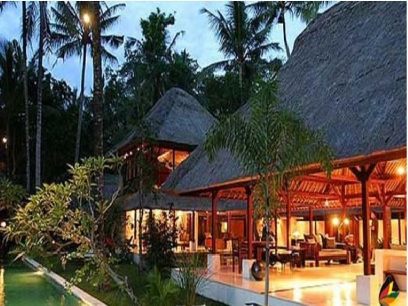 Exquisite 5 Bedrooms Leasehold Real Estate For Sale In Ubud