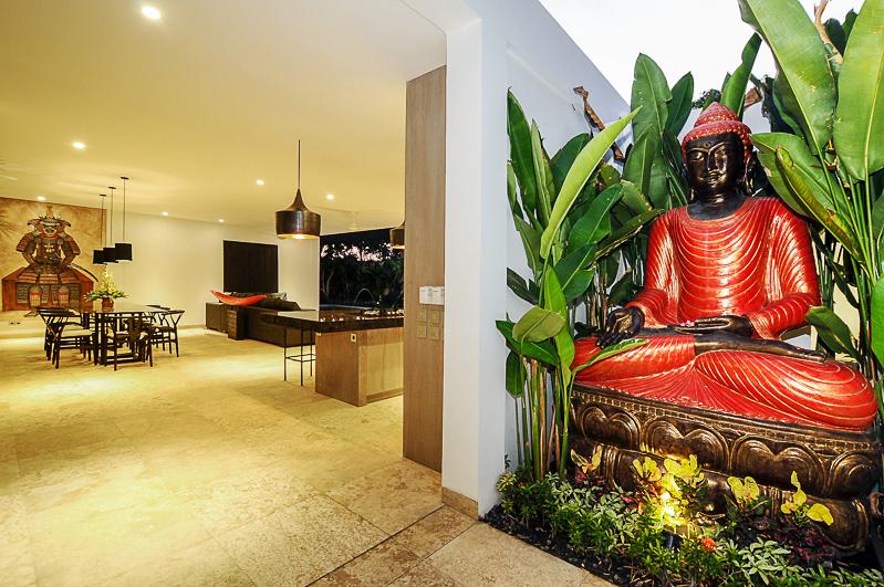 Delightful villa for sale in Umalas