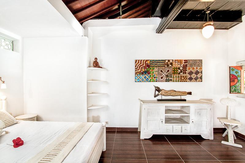 Relaxation balinese style villa for sale in Kerobokan