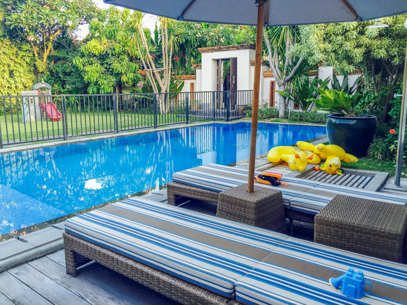 Traditional freehold villa for sale in Sanur