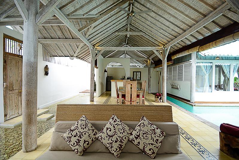 Long lease villa for sale in prime location of Seminyak