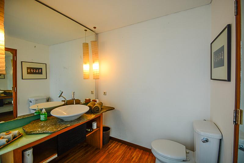 Modern villa for sale in prime location of Seminyak