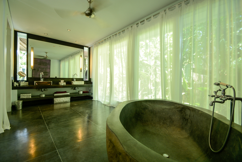 Stunning villa for sale in the heart of Umalas