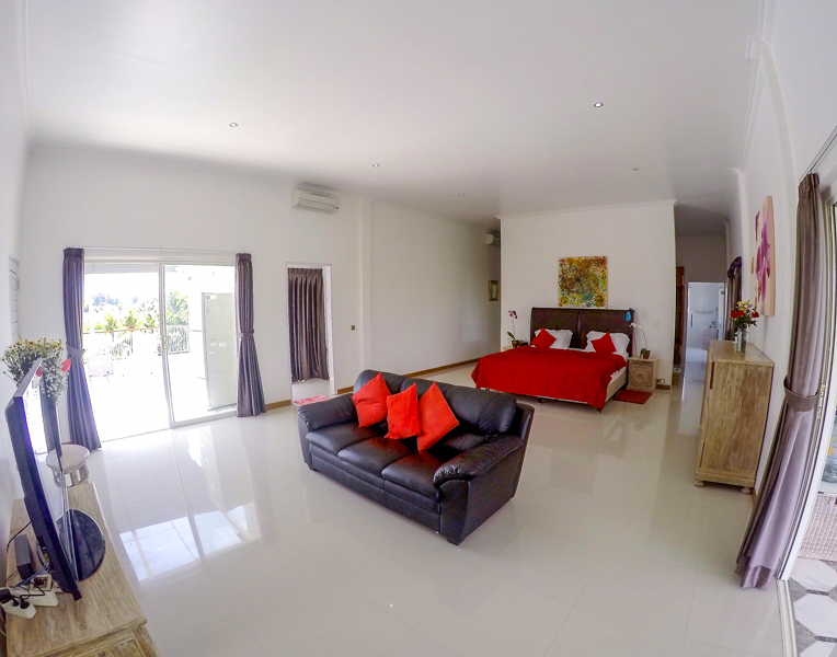 Spacious beautiful villa for sale in Tabanan