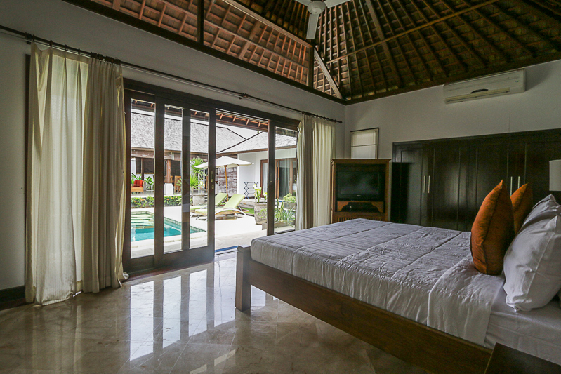 Fantastic freehold villa for sale in Jimbaran