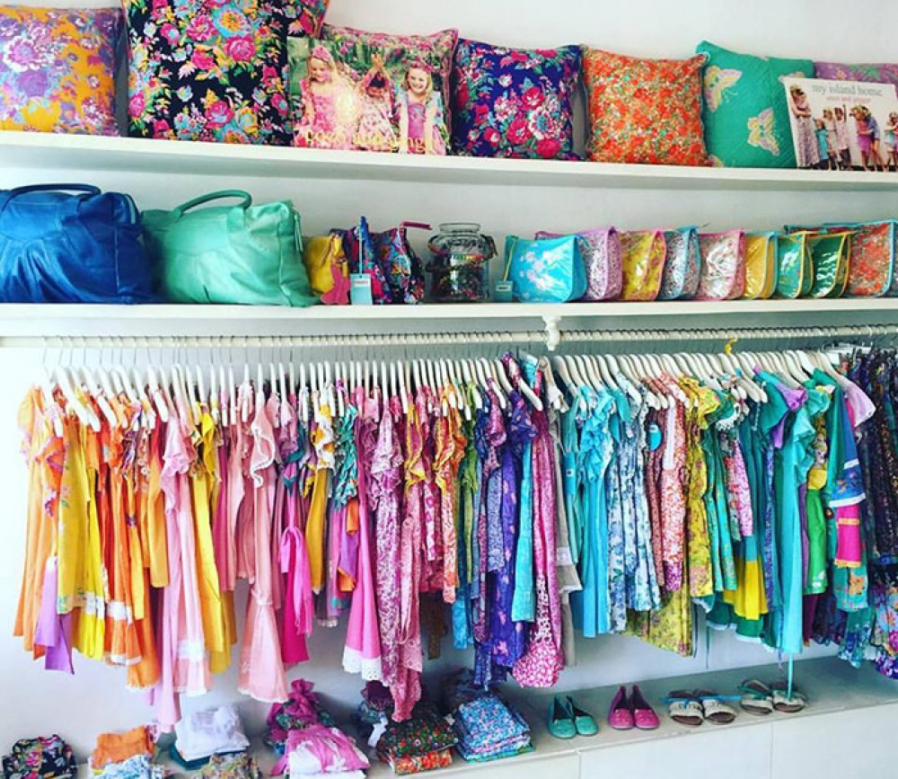 Where To Shop For Kids In Bali