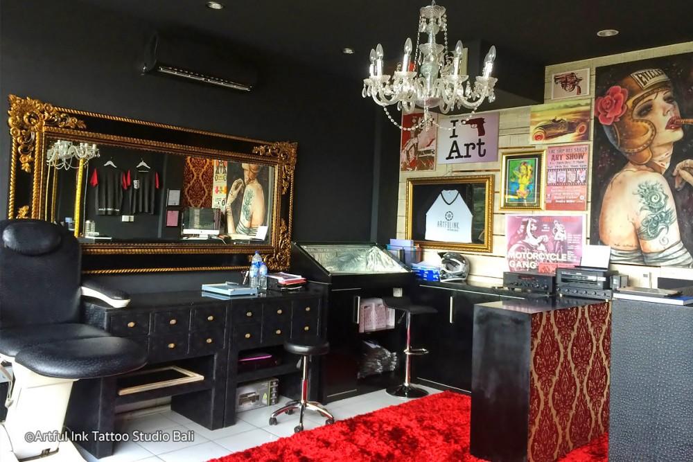 Best Tattoo Studios In Bali Best Tattoo Studios in Bali Tattoos And Body Art best tattoo studio