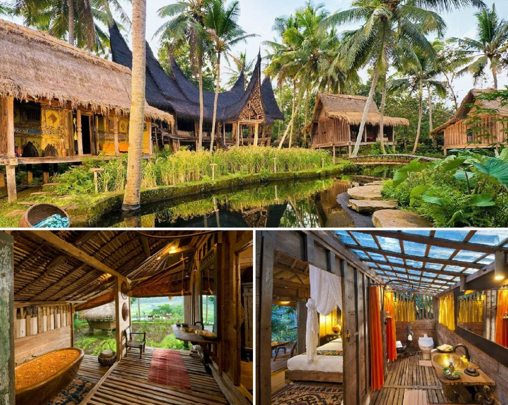 Cool hotels in Bali that youll want to stay forever