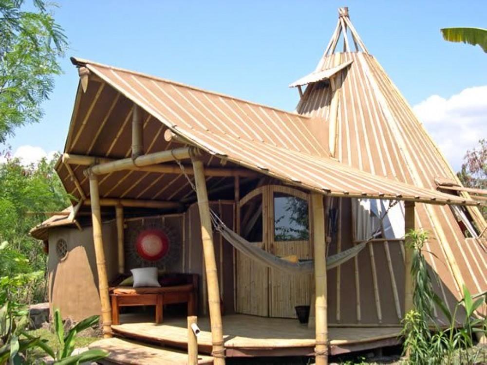 Hasil gambar untuk kali manik eco resort