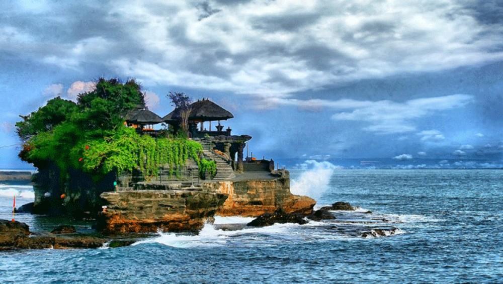 Bali Named Best Island In The World 2017