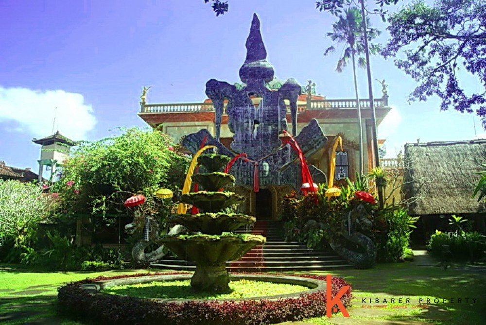 Culture Trip In Bali The Best Museums In Bali You Don T Want To Miss Kibarer Property,Bedroom Closet Open Wardrobe Ideas For Small Bedrooms