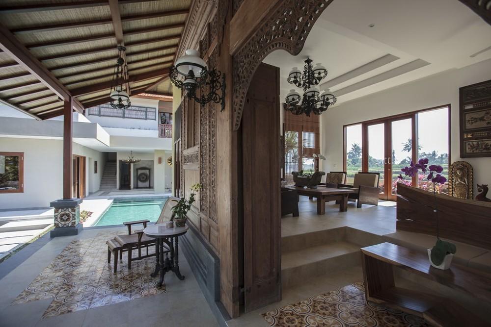 luxury villa canggu bali