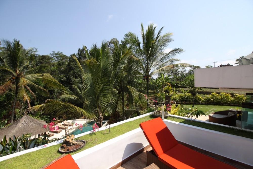 Ubud Villas – The Den of Expats in Bali