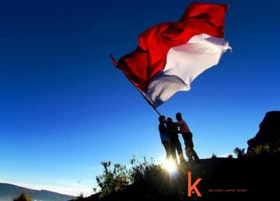 YOUTH PLEDGE OF INDONESIA
