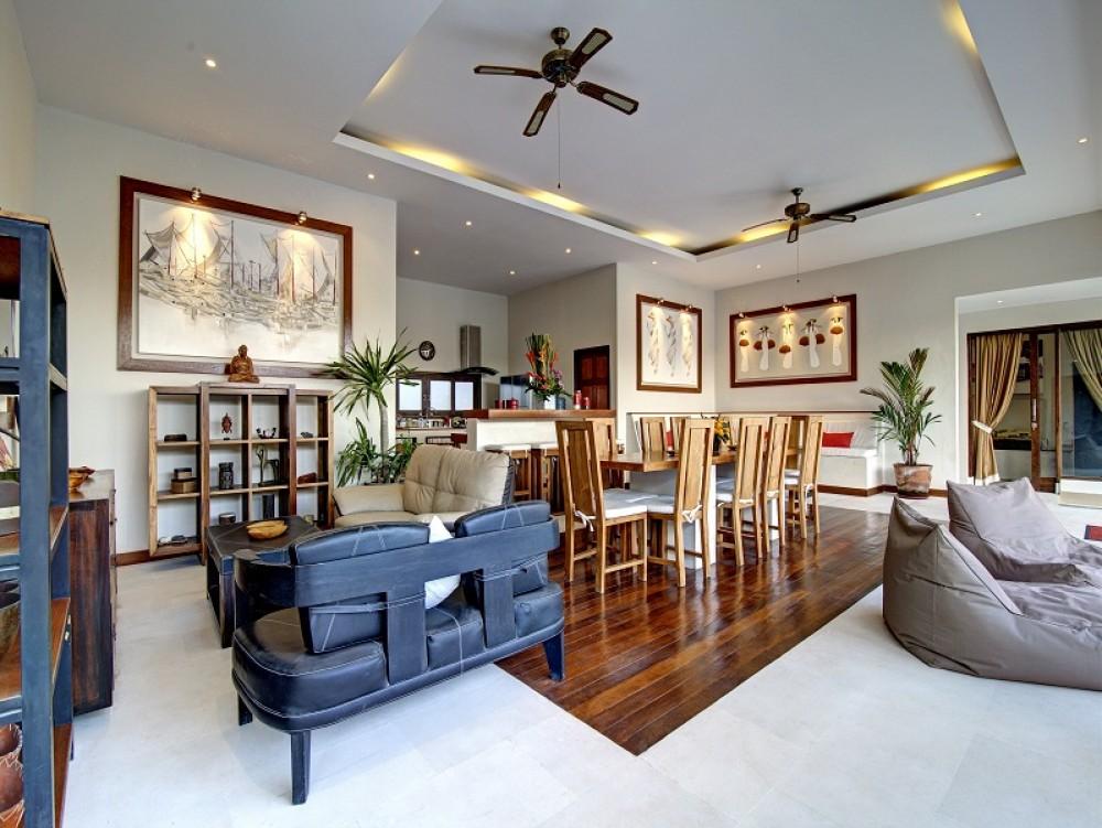 Under market price  investment two villas for sale in Seminyak