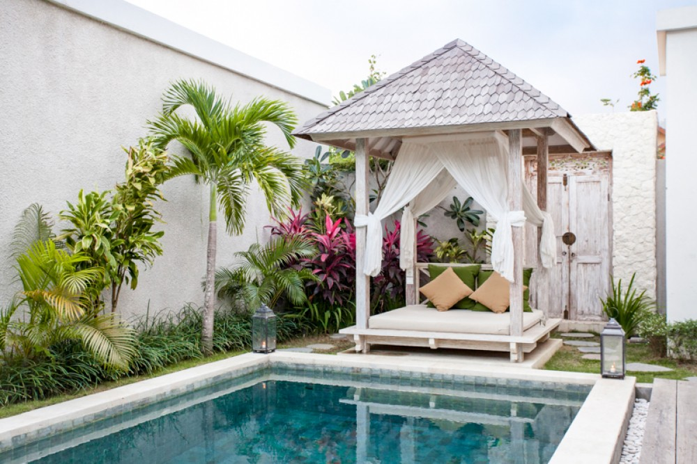 Stylish modern villa for sale in Seminyak
