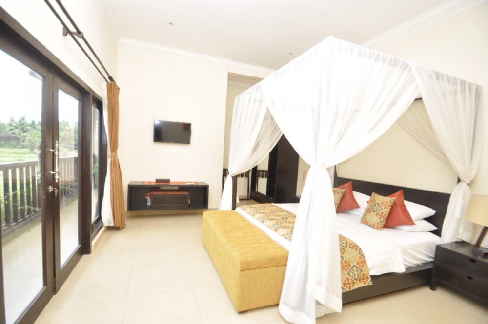 2 BEDROOMS HOUSE CLOSE TO CENTRAL UBUD
