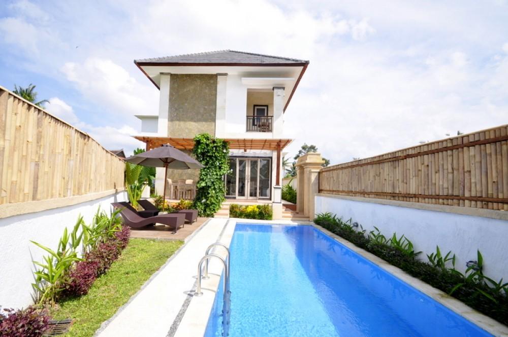 Brand new Property close to Ubud Center