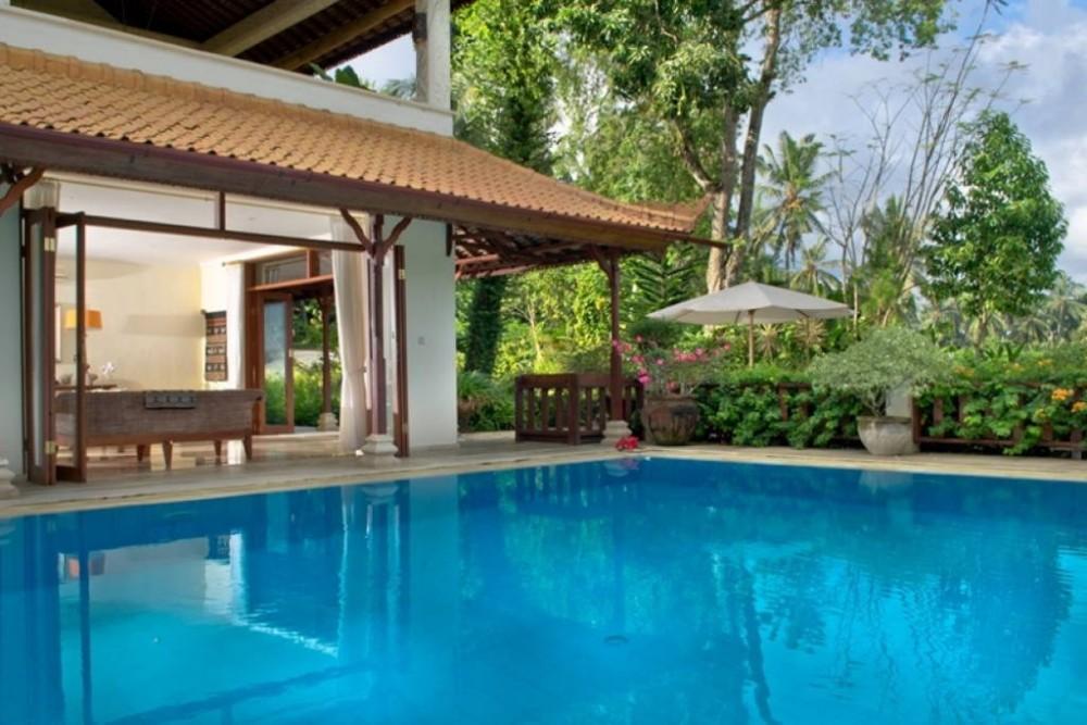 11 bedroom 2 villas combined Balian