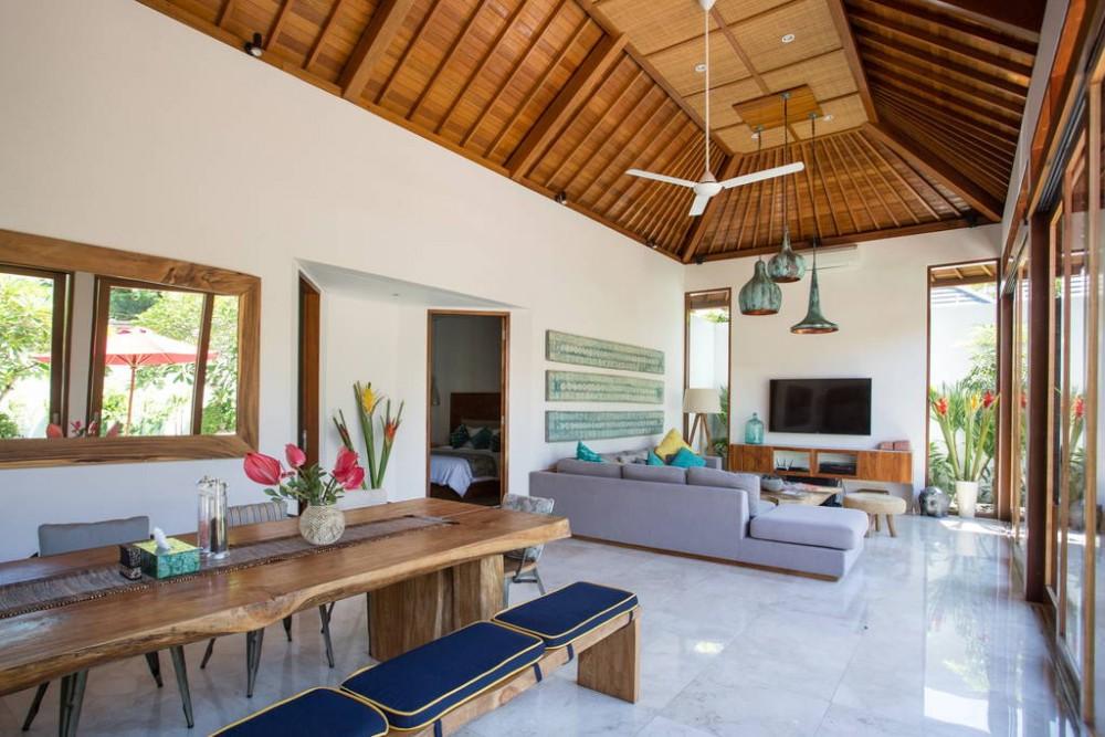 Villa Sanook, superbe Oasis 4brm