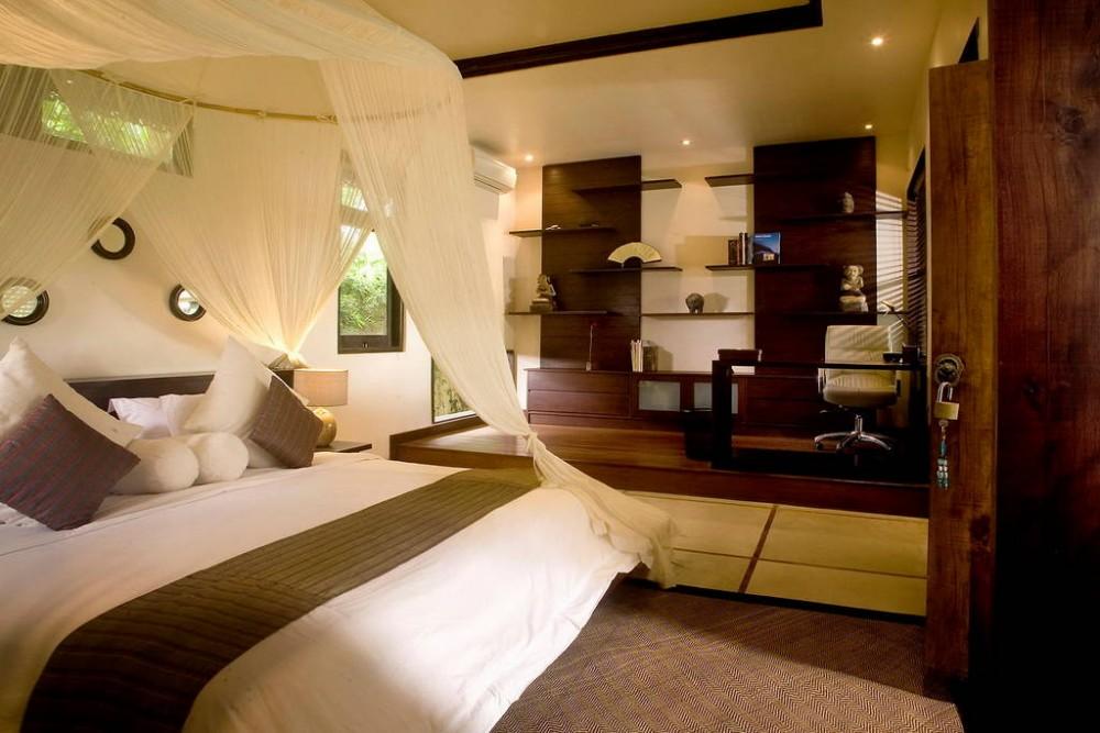Beachfront Villa Vacation in Bali